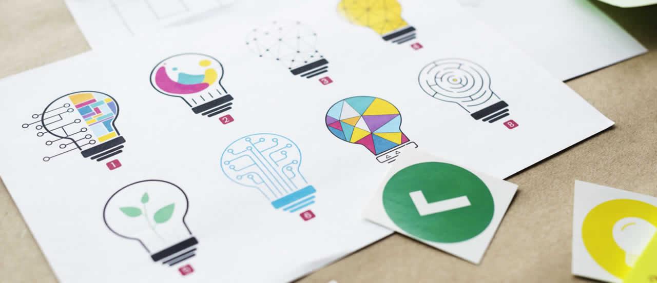 Diseño de Imagen Corporativa (Marca)