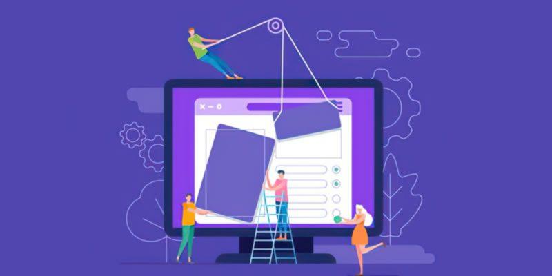Manejador de contenido, Wordpress o Joomla
