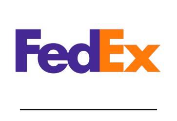 Ejemplo de: Logotipo (Fedex)