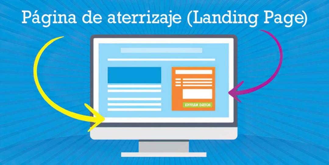 ¿Que es una Landing Page?